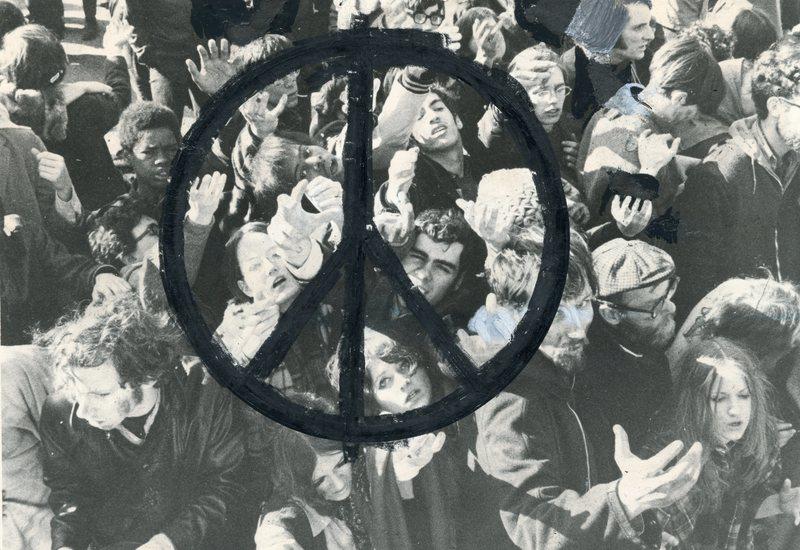 1960s Anti-War Protests