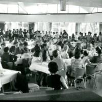 Parent's Day Banquet Walk-In 1969