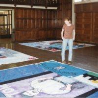 AIDS Memorial Quilt Project