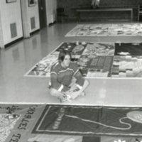 AIDS Quilt Memorial Project